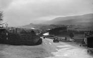 Aysgarth, Hawes Road c.1932