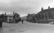 Aysgarth, Main Street c.1935