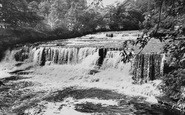 Aysgarth, Middle Force c.1960