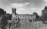 Aysgarth, St Andrew's Parish c.1965