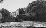 Aysgarth, The Bridge c.1965