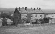 Aysgarth, The Youth Hostel c.1960