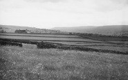 Aysgarth, View From Kel Spring c.1960