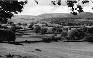 Aysgarth, Wensleydale c.1960