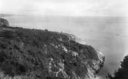 Babbacombe, 1924