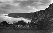 Babbacombe, From Petitor 1924