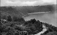 Babbacombe, The Bay 1928