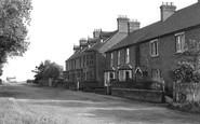 Bacton, Kimberley Road c.1955