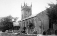 Badger, Church c.1965