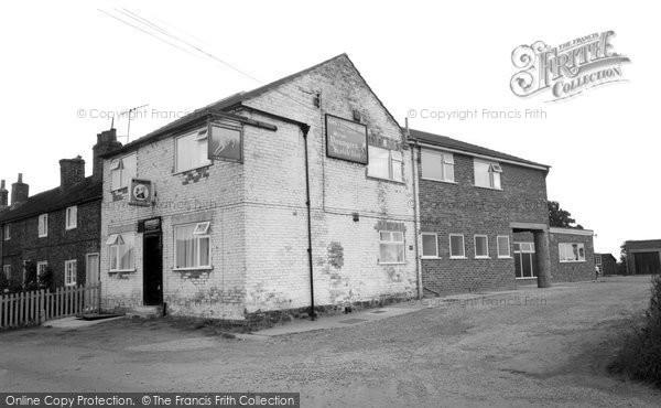 Bagby, Greyhound Inn c.1965