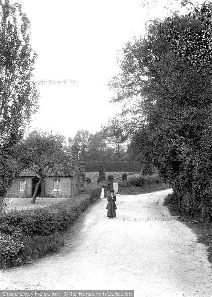 Bagshot, 1909