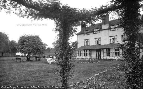 Bagshot, Park 1927