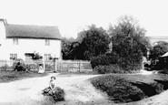 Bagshot, Windle Brook 1903