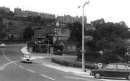 Baildon, Baildon Road c.1965