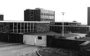 Baildon, the School c1965