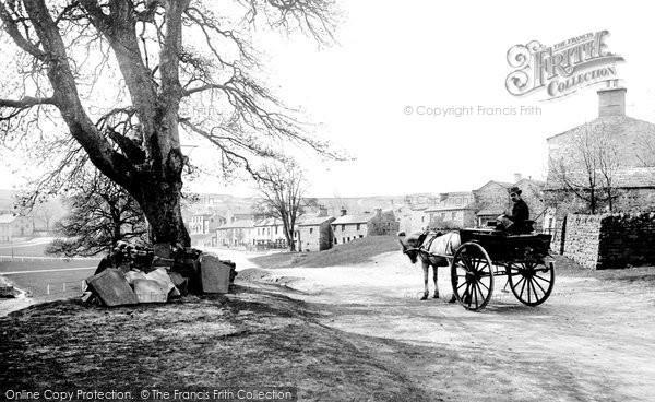 Bainbridge, 1889
