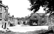 Bakewell, Bridge Street c.1955