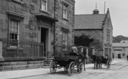 Bakewell, Carriages 1894