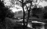 Bakewell, Lathkill Dale 1914