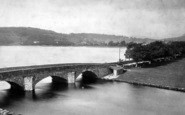 Bala, Bridge 1888