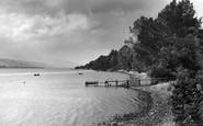 Bala, Lake c.1961