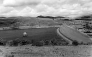 Bala, Lake Celyn c.1965
