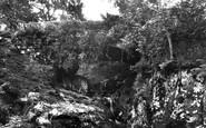 Bala, Pont Ceunant 1888