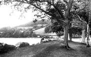 Bala, The Lake From Pal Mawr 1931