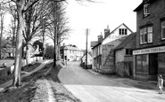 Balcombe, The Village c.1955