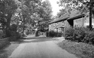 Balderstone, Jacksons Bank c.1955
