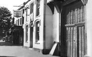 Baldock, The Gates c.1960