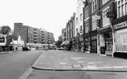 Balham, High Road c.1960