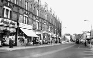 Balham, High Road c.1965