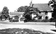 Balsham, The Village 1959