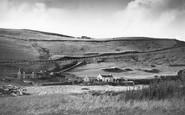 Baltasound, Norwick Unst c.1965