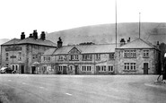 Bamford, Marquis Of Granby Hotel c.1965