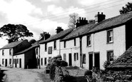 Bampton, The Village c.1965