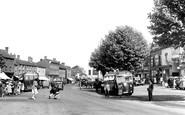 Banbury, Bridge Street c.1955