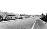 Banbury, Orchard Way c.1960