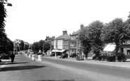 Banbury, South Bar c.1955