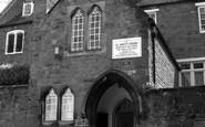 Banbury, St John's Priory School