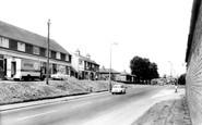 Banbury, Warwick Road c.1960