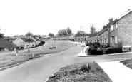 Banbury, Woodgreen Avenue c.1965