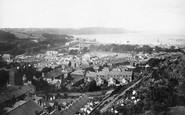 Bangor, And Beaumaris 1890