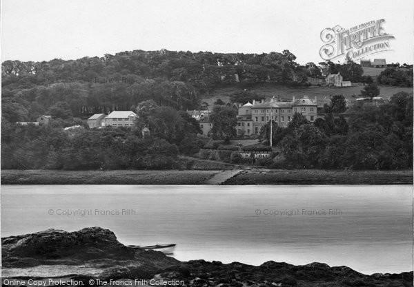 Bangor, George Hostel 1930