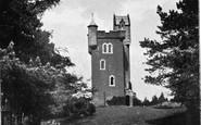 Bangor, Helen's Tower, Clandeboye c.1900