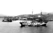 Bangor, Pier 1897