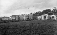 Bangor, University School Buildings 1930