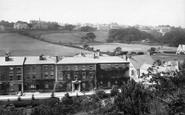 Bangor, Upper Bangor 1890