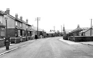 Banks, Hoole Lane c1955
